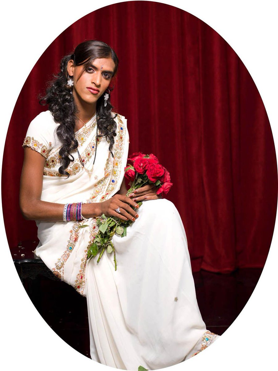 India has a new miss transqueen