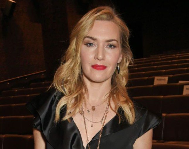 Happy Birthday to Kate Winslet who turns 44 today!