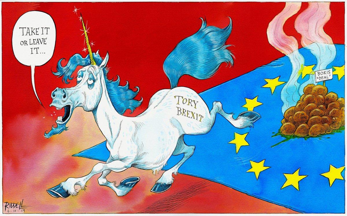 O Xrhsths Political Cartoon Sto Twitter Chris Riddell A