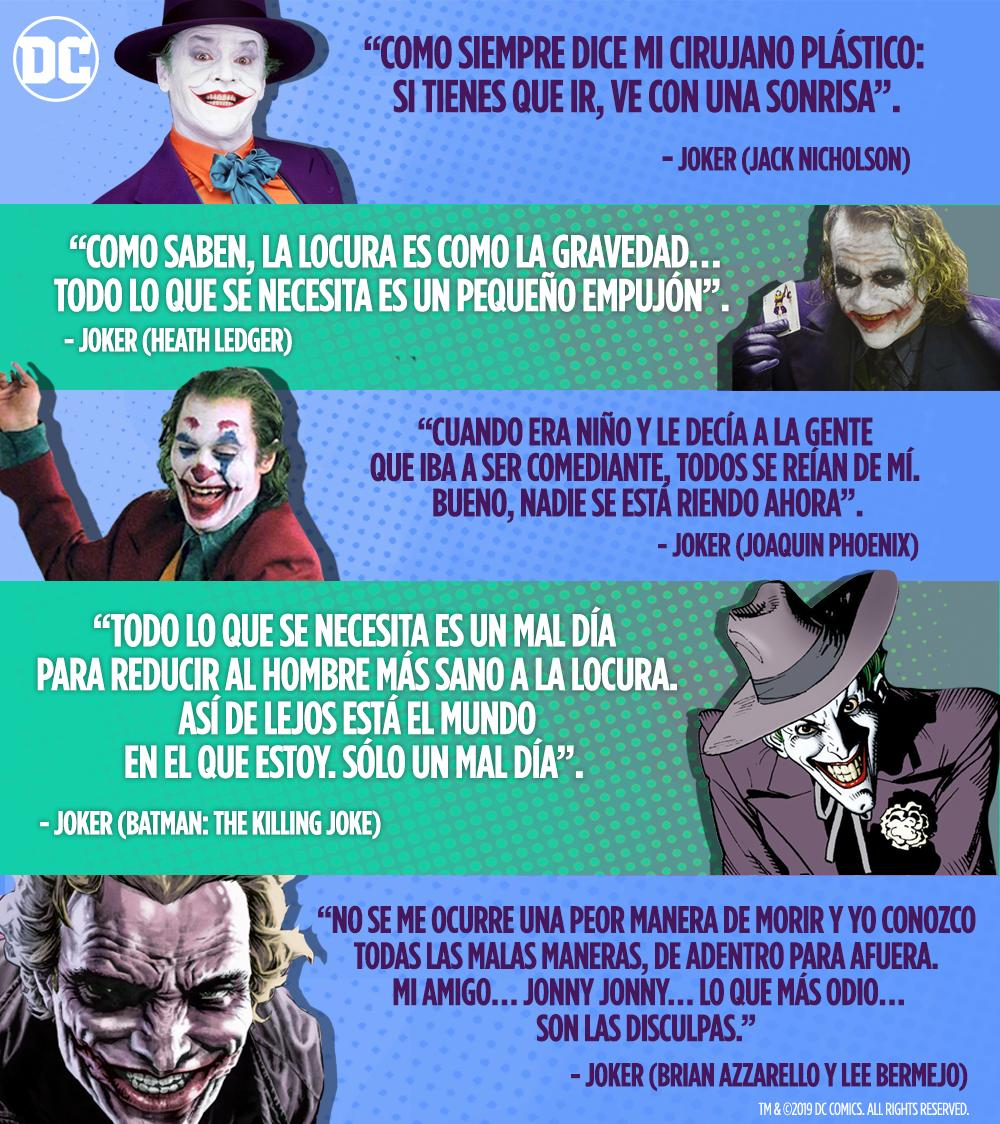 Dc Comics Mxs Tweet Ya Sea En Cómic Animación O Live
