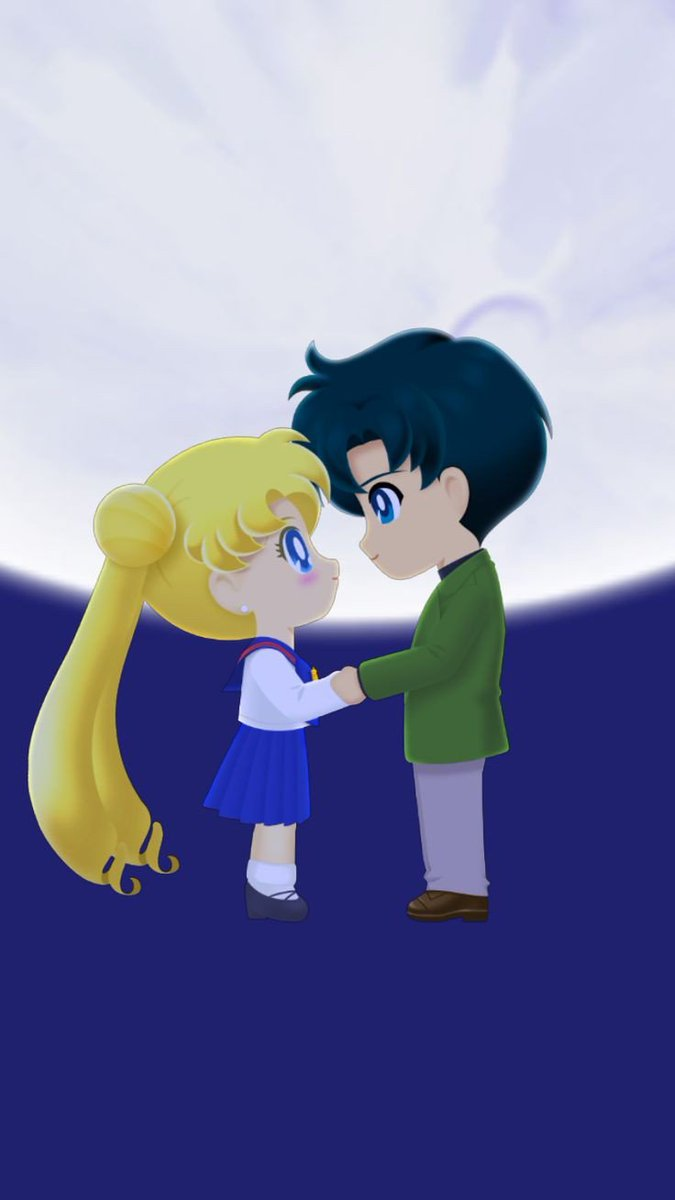 I have got only you in my mind your white skin like the moon and your eyes deep like the night You get me right to the heart and fill it with pure love  #MamoruChiba #UsagiTsukino #MamoUsa #SailorMoon pic.twitter.com/tgf1AN83qH