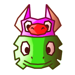 Playtonic And For The Sticklers For Little Touches Each Tonic Has A Cute Icon In And Many Of Them Have Witty Descriptions For Fun Reading Yooka 64 A Skin With