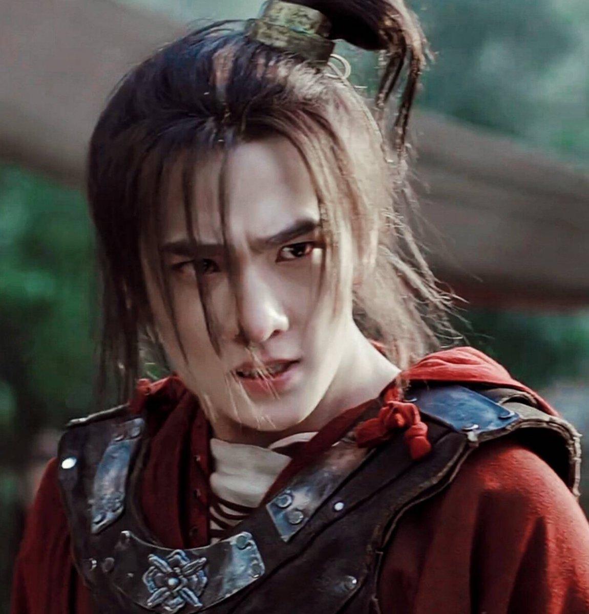 Yang 杨洋 Yang Is Yu Tu On Twitter Actor Yang Yang As Xianai Lindong Yehua Yexiu Yangyang