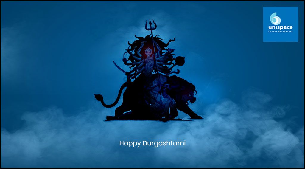 We wish you positivity and prosperity on the auspicious occasion of Durgashtami. https://t.co/szQGgA0jMr