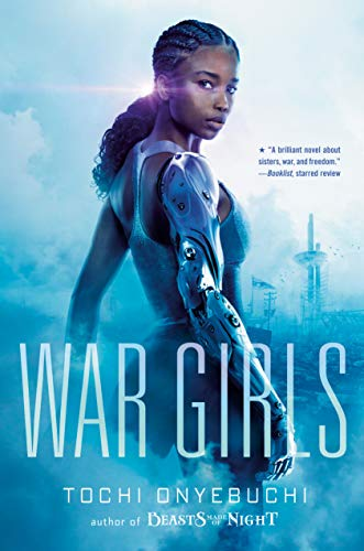 LOTS of good #books out in the world today including @TochiTrueStorys WAR GIRLS and @VashtiHarrison @lupitanyongocoms SULWE! What a time to be alive! #PubDay #BookRecommendations @RazorbillBooks @SimonKIDS
