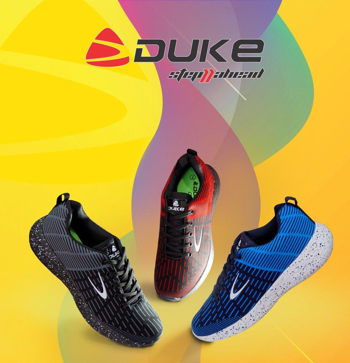duke men's running shoes