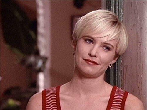 Happy Birthday actress Josie Bissett