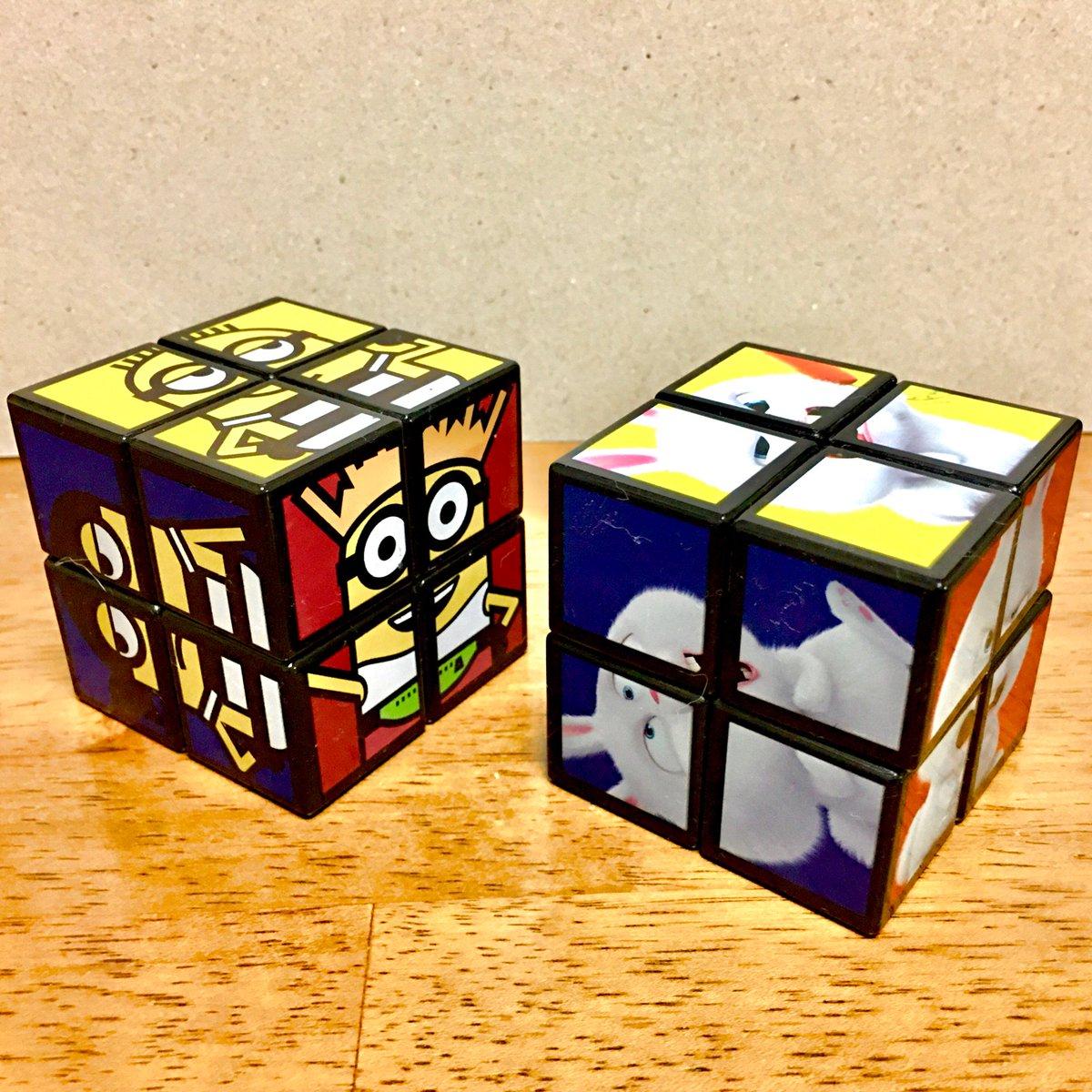 六 ルービック やり方 キューブ 面