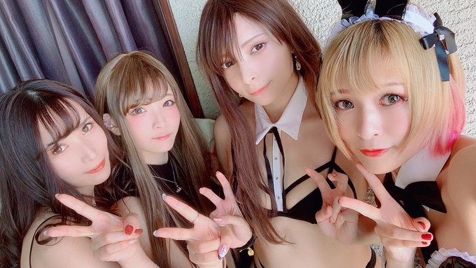 コスプレイヤー塔矢晃のTwitter画像52