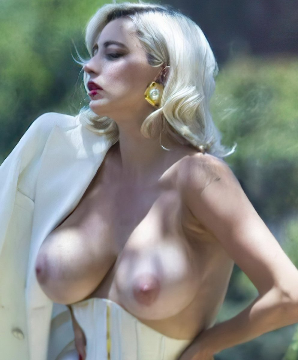 Big tits celebrities alison carroll pictures and pics