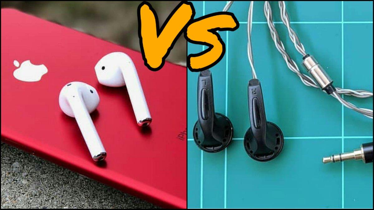 Wire vs Wireless Earphones 🔥 Link 👉 youtu.be/P9JGdRA9lQE . #techcookies #youtube #youtuber #youtubechannel #youtubevideos #tech #technology #earphone #headphone #sound #bass #earbuds #realmebuds #bluetoothheadphones #buds #Wireless #Apple #mic @YTCreatorsIndia @YouTubeIndia