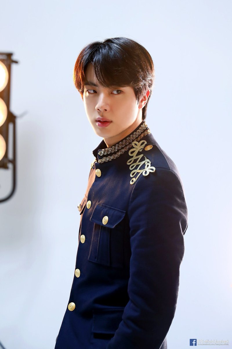Kim Seokjin Indonesia On Twitter 3 Welcome To Sexy Black Jin And His Black Hair Are Deadly Combinations And Make His Handsome Aura Feel So Irresistible The Black Hair Color Also Feels