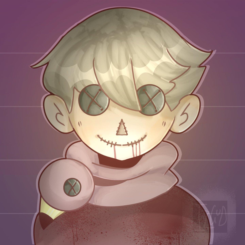 Tobias On Twitter Repost Bc U Didnt See Albertsstuff A Pfp For You Creepy Doll Alberto