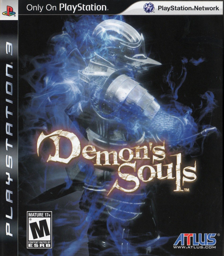 Today is the 10th anniversary of Demon's Souls - North America release <br>http://pic.twitter.com/ptbwRe2jao