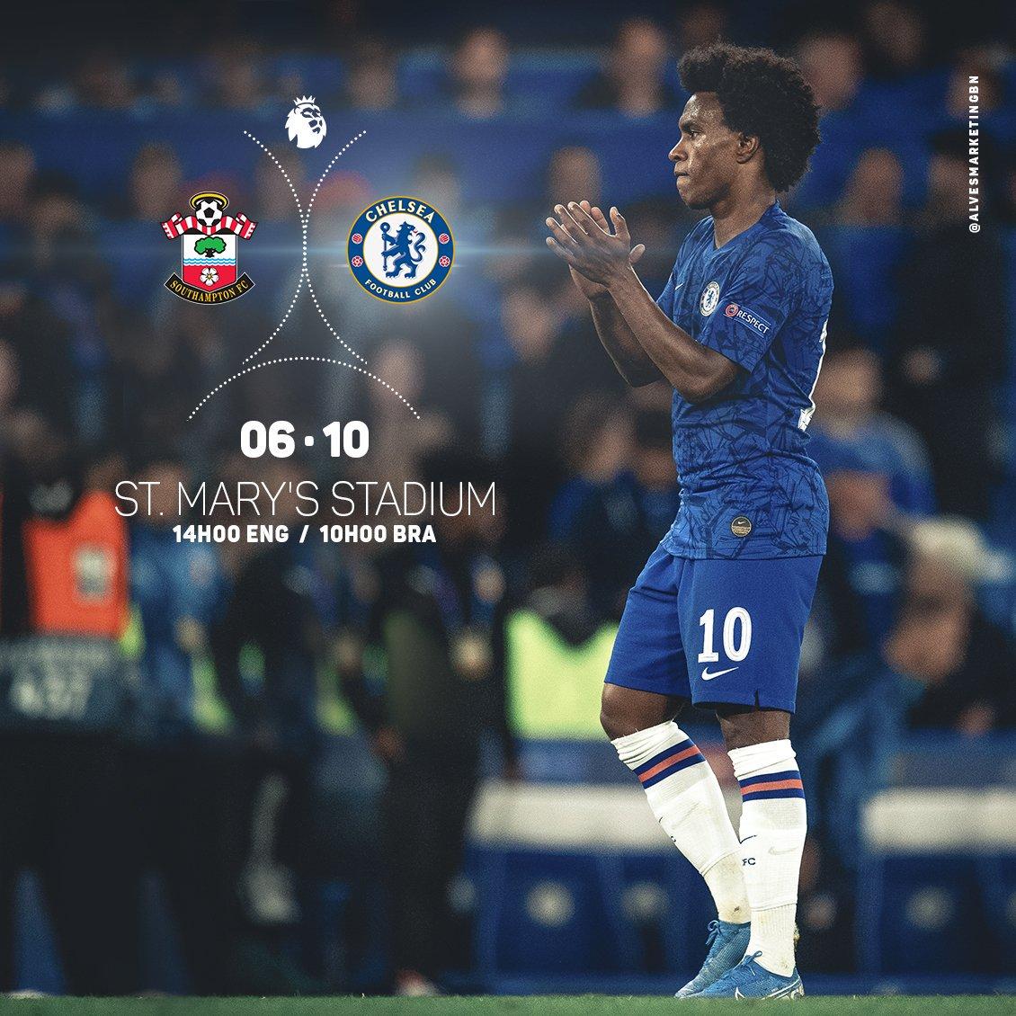 Come on Chelsea!!! 💪🏿⚽️💙#CFC #premierleague #matchday #W10 #comeonchelsea #vamoschelsea