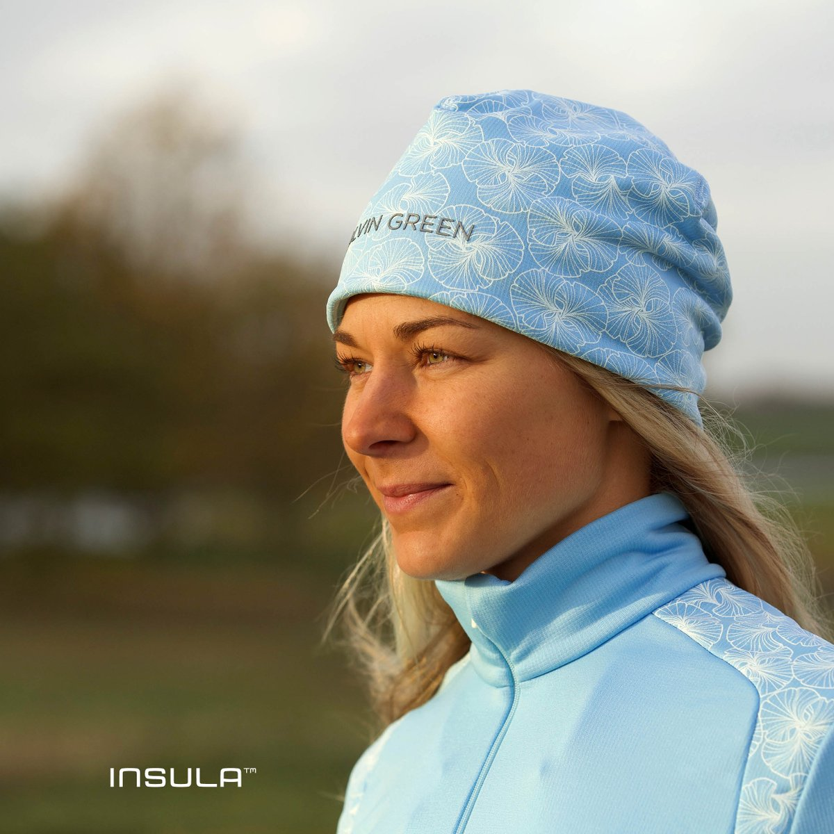 Are you ready for October? Check out our DANI and DOROTHY INSULA™ gear for exceptional warmth when playing golf in colder conditions.