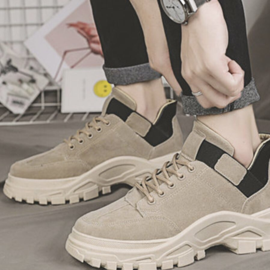 The Popular ] dad sneakers PD0161