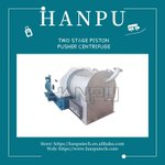 #hempoilextract #cbdoilextraction #ethanolextraction #spinningmachine #centrifuge #thc #seperater #industrial #cannabisoil Two Stage Piston Pusher Centrifuge is commonly used in industrial salt production lines.  Mail: sales03@hanputech.com
