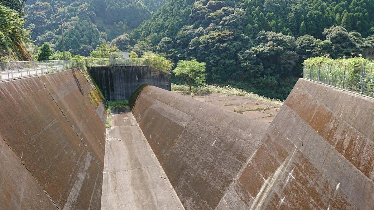 ダム 高尾野 【鹿児島】出水市の高尾野ダムが満水 緊急放流