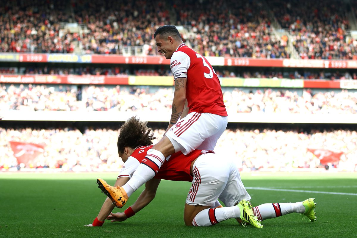 Video: Arsenal vs AFC Bournemouth Highlights