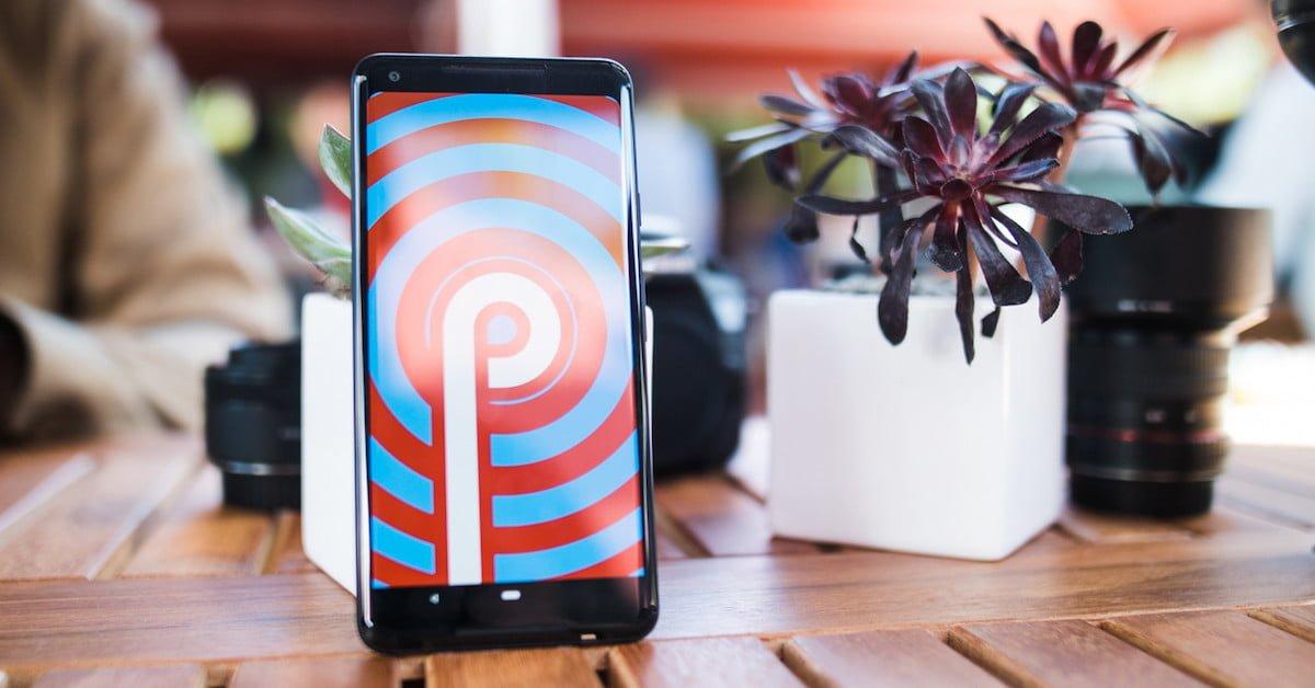 Averigua aquí si recibirás el sistema #Android 9.0 Pie en tu teléfono
