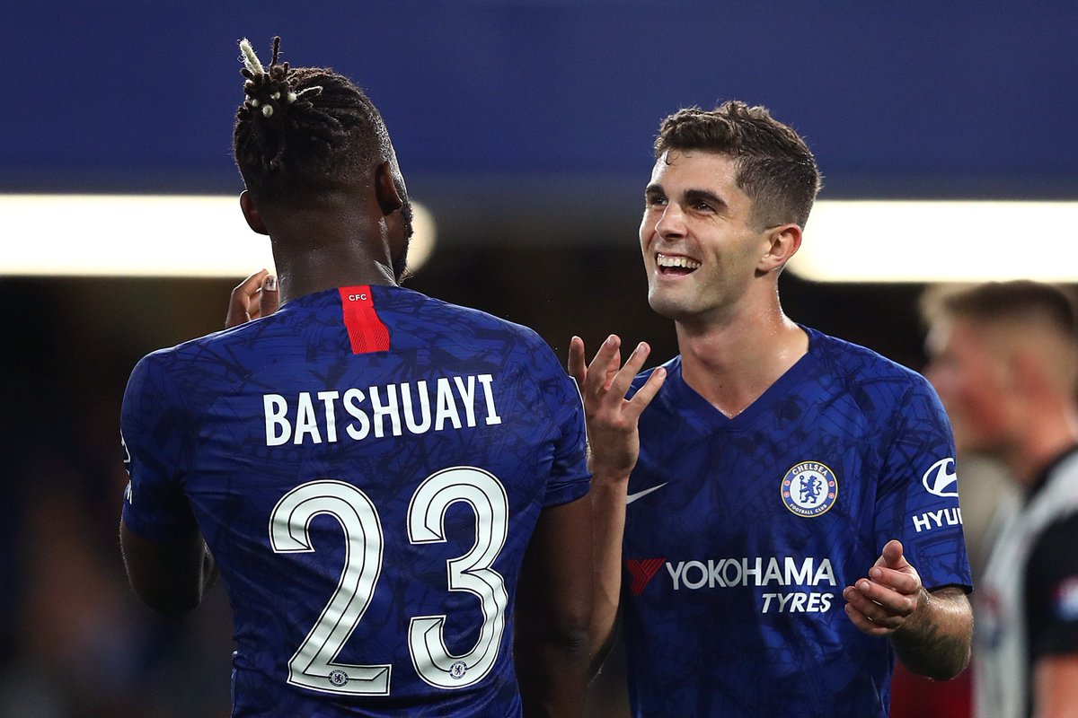 Video: Southampton vs Chelsea Highlights