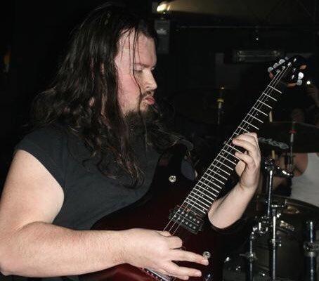 Happy Birthday Donnie Steele!48 Years Old! #metal #heavymetal #numetal #deathmetal #donniesteele #donaldsteele #slipknot #donniesteelebirthdaypic.twitter.com/ujtovwc0Xo