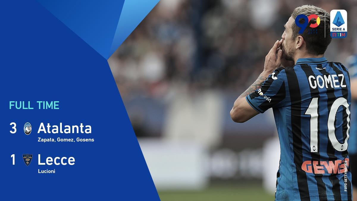 Serie A Atalanta