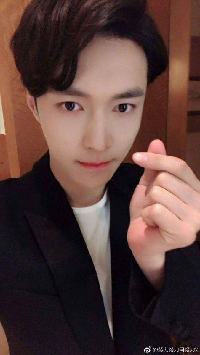 Happy Birthday Lay Zhang! EXO-Ls missed you so much. Please don't work too much. Eat a lot of healthy foods ok? We love you our unicorn @layzhang #HoneyLayDay #ZhangYixingDay pic.twitter.com/b45wyiq2Vs