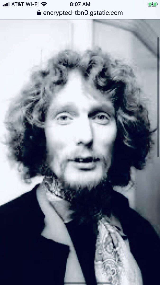 @GingerBDrums Rest In Peace Ginger. Your music made this mad world a better place for us all.
