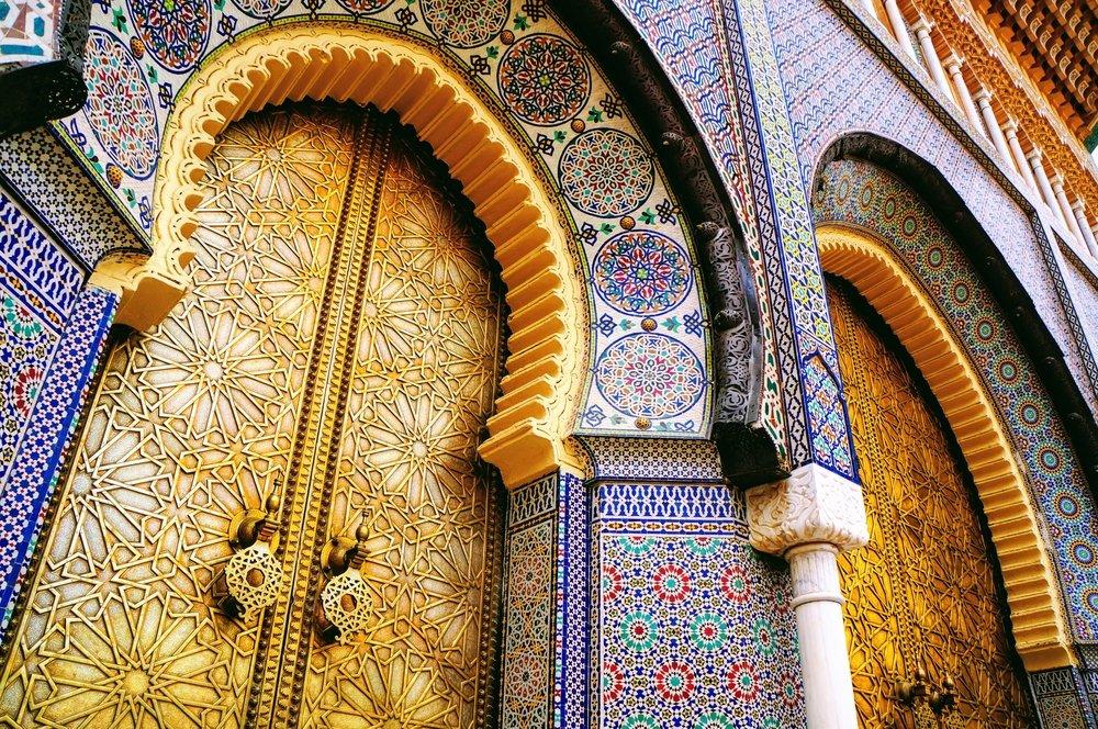 موقع سفاري | بالصور .. أفضل الأماكن السياحية في #المغرب خلال عام 2020 #سياحة