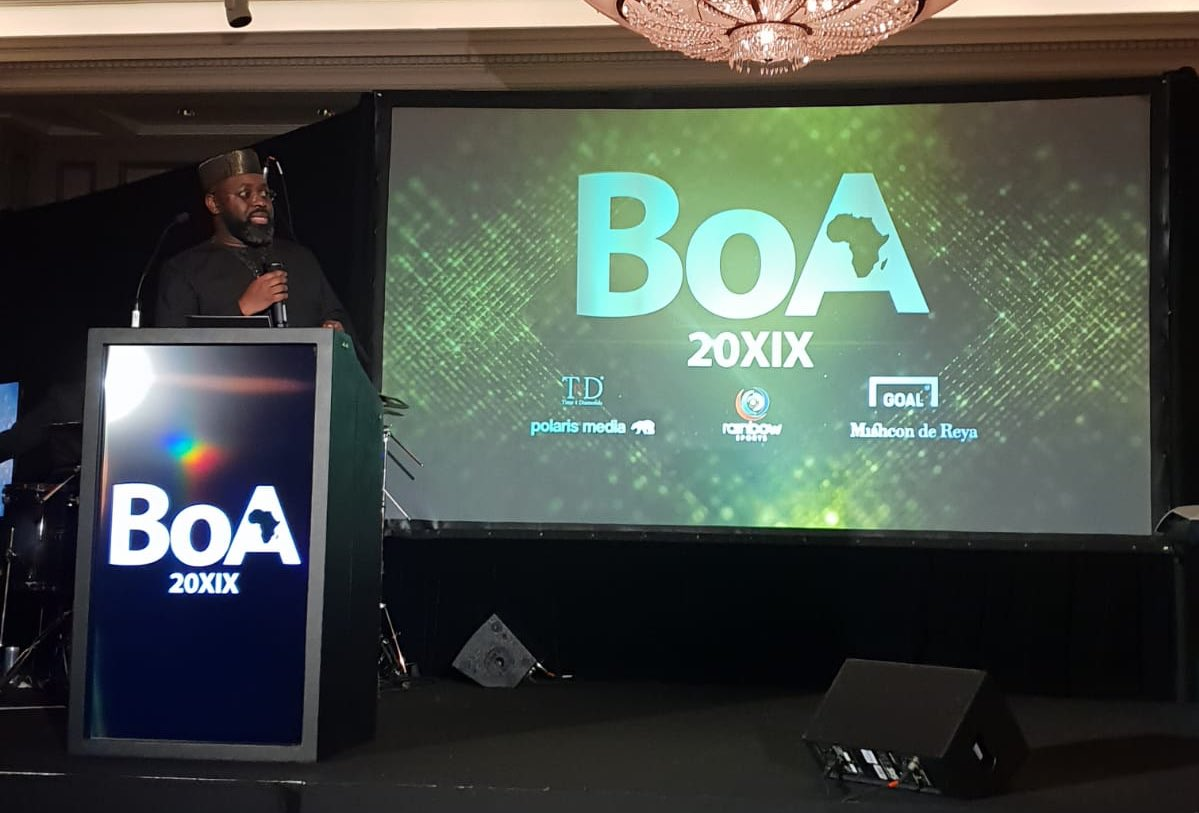 Tonight I'm attending #boaawards in London. The event is a celebration of the African diaspora & the outstanding achievements of the men & women I am proud to call my brothers & sisters. @BoA_Awards ❤️🌍🤗. #FrancisNkwain respect ✊🏿for organising such a great event!