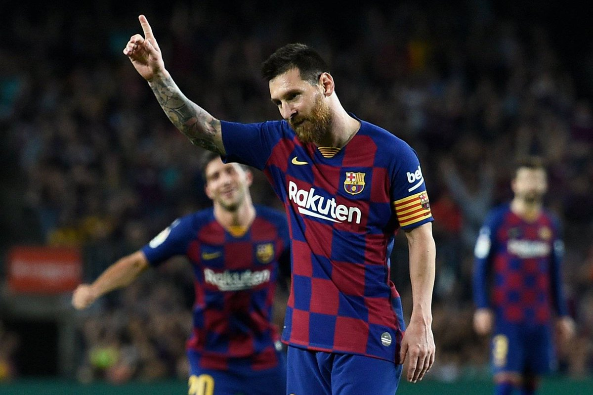 Video: Barcelona vs Sevilla Highlights