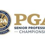 Image for the Tweet beginning: The @PGA #SeniorPPC is a