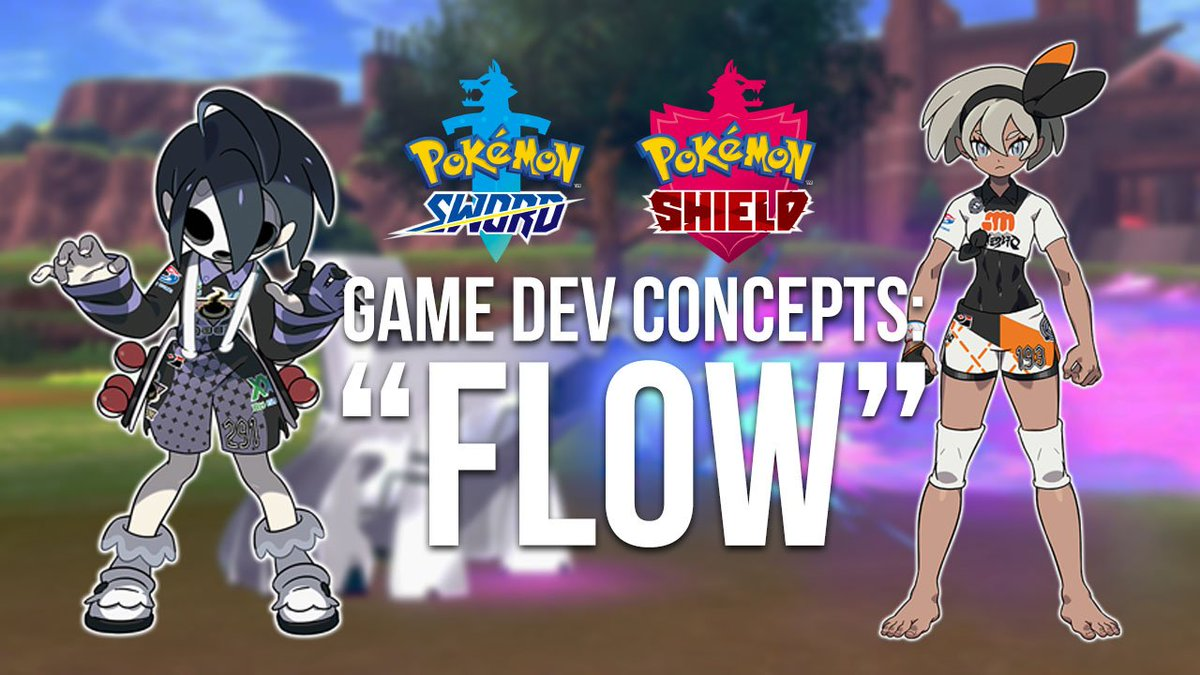 Ralph looks at how game developers balance the difficulty in games and whether or not #PokemonSwordShield will be able to appease the fanbase. Very interesting article, I think you might learn something! Check it out: pokejungle.net/2019/10/06/can…