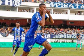 Resultado de imagem para Paysandu elimina o Remo e vai buscar o tri na Copa Verde
