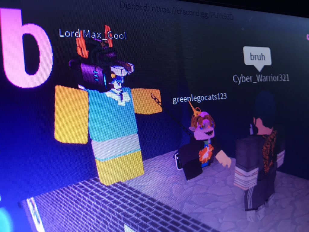 Lord Cowcow On Twitter Just Uploaded A Video Going Over Roblox