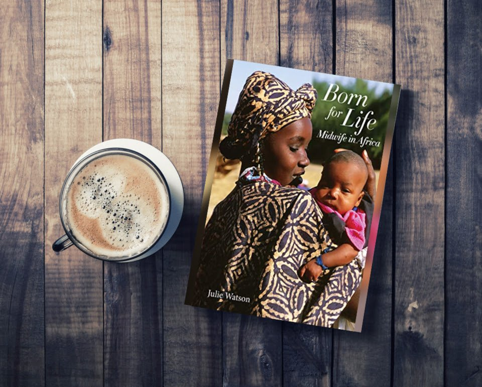 Born for Life: Midwife in Africa. A #TrueStory of a #midwife's work in the #African bush. #True Life #stories of #courageous #women who survive against the odds. #birth #babies #mustread #BYNR #IARTG #IAN1 #ASMSG  https://www. amazon.com/gp/product/B07 H96WDP6/ref=dbs_a_def_rwt_hsch_vapi_tkin_p1_i0  … <br>http://pic.twitter.com/FPfLsLsw1n