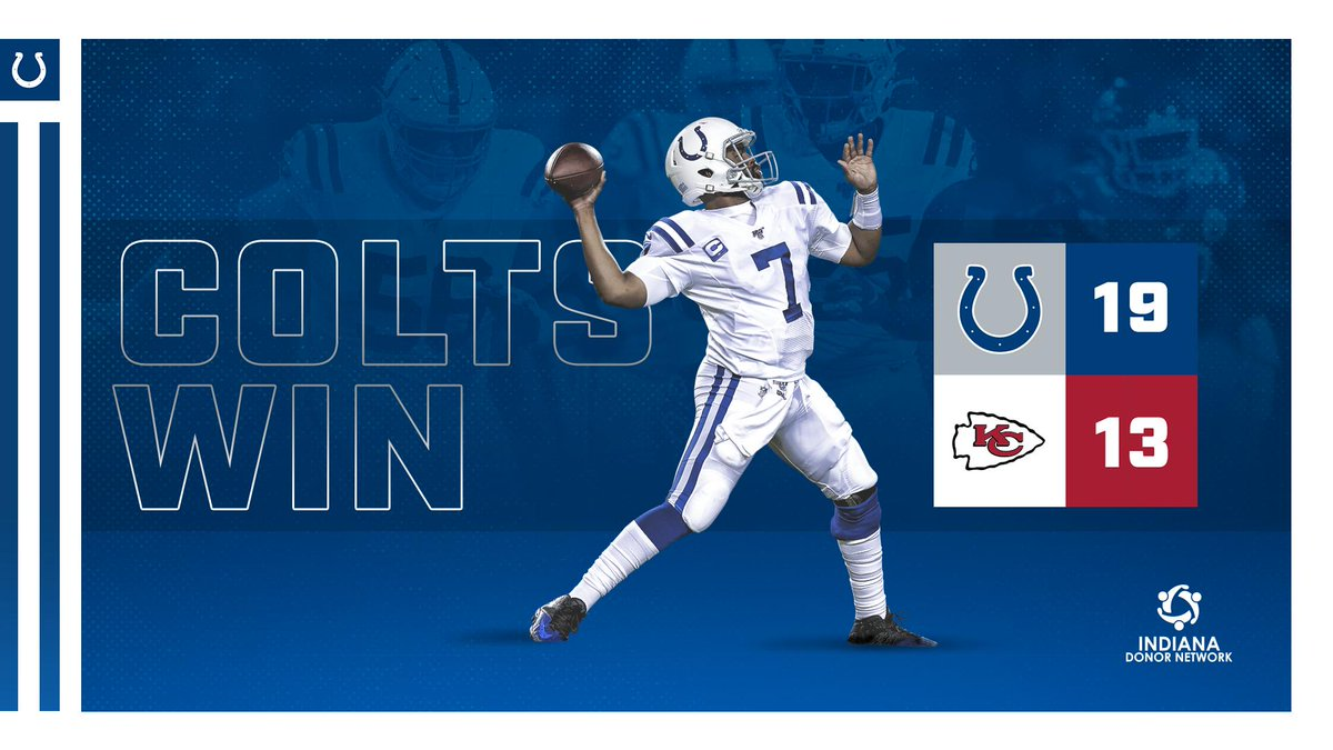 Replying to @Colts: That just happened. #INDvsKC