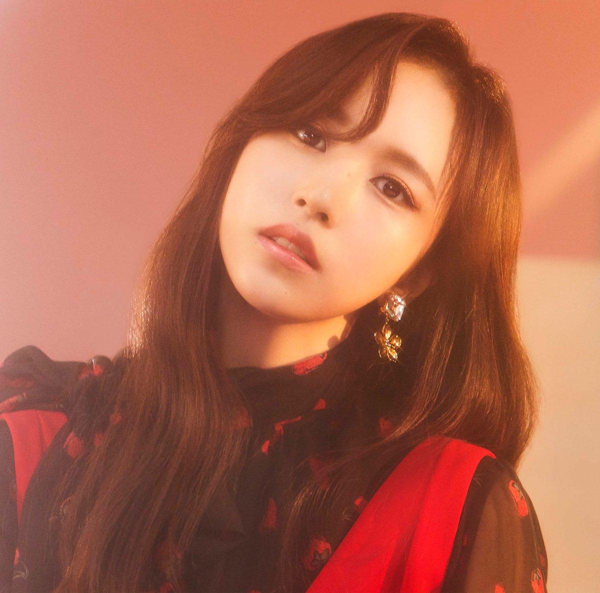 Misa ᴗ S Tweet Mina Participated In The Album Preparations