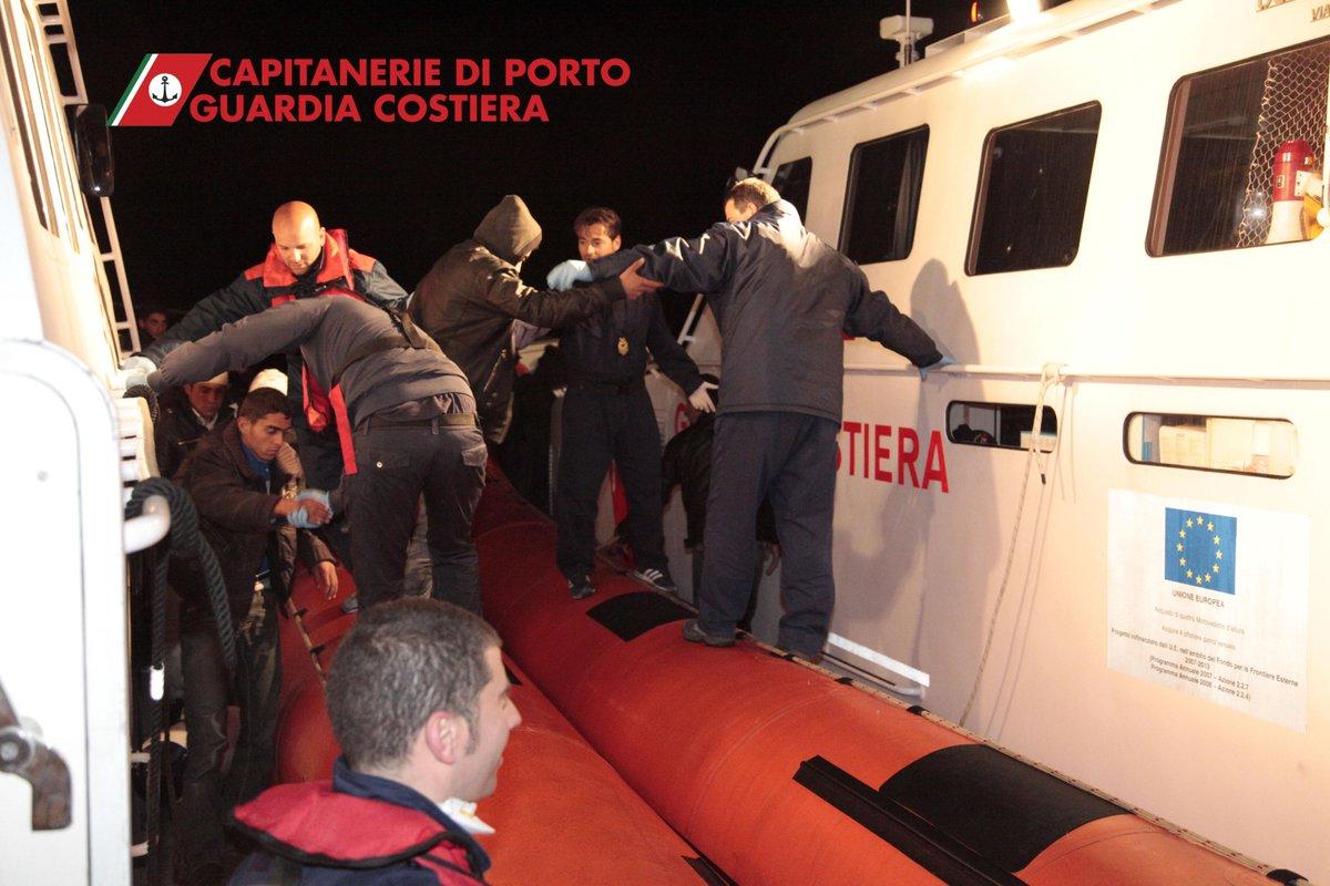 Migrants : de nombreuses femmes périssent dans un naufrage au large de Lampedusa
