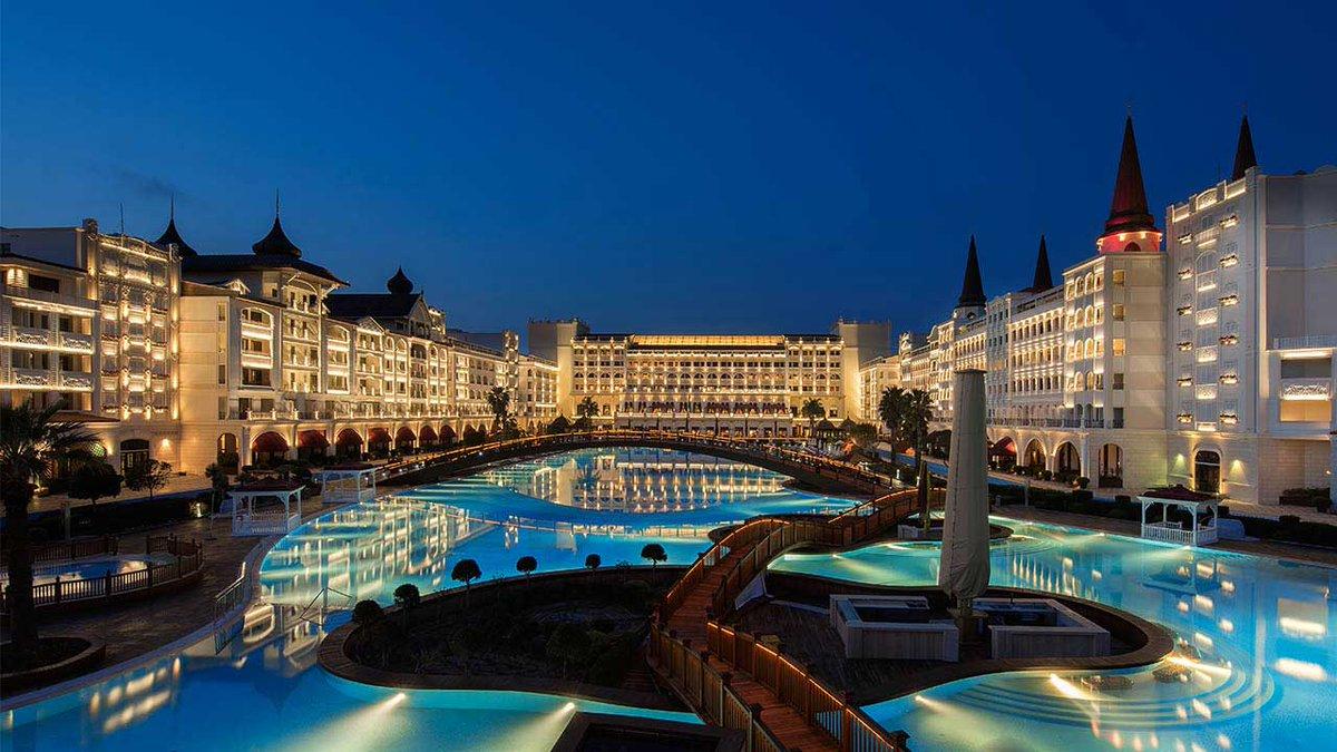 самые красивые отели турции фото бантиком отличный вариант