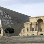Image for the Tweet beginning: Dresden's Military Museum Left Me