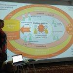 Image for the Tweet beginning: @SotePeda247 hankkeen workshop alkamassa. Tänään