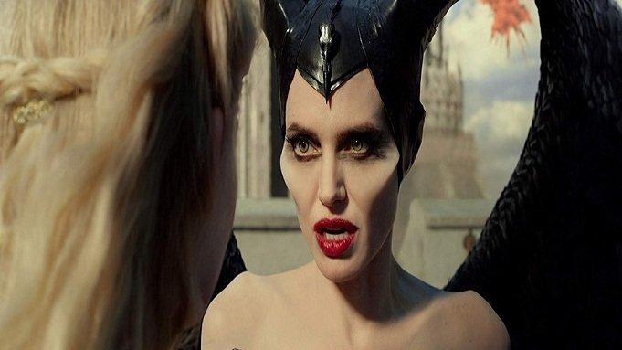 Watch Maleficent Mistress Of Evil 2019 Full Hd