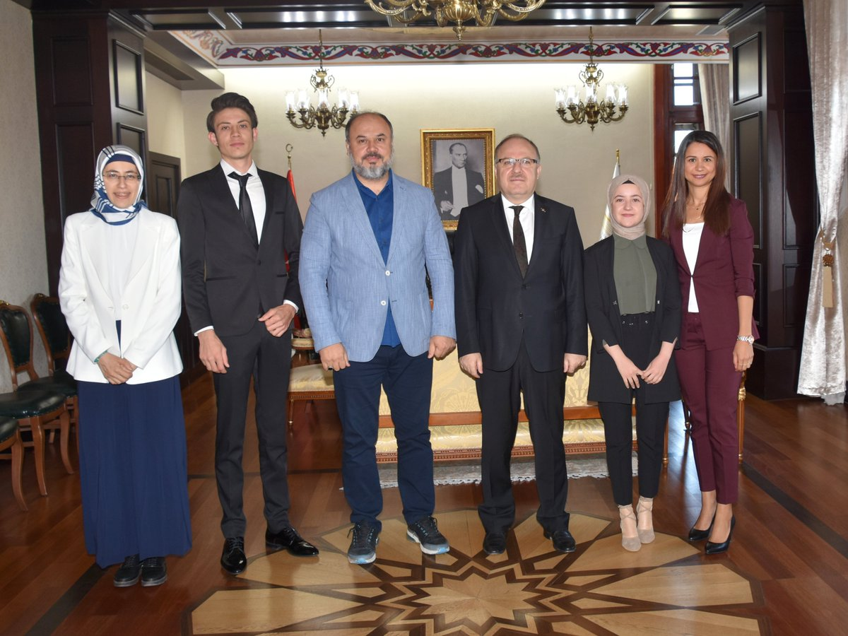 Yeşilay Afyonkarahisar Şube Başkanı Dr. Yusuf Gökçe ile alkol ve madde…