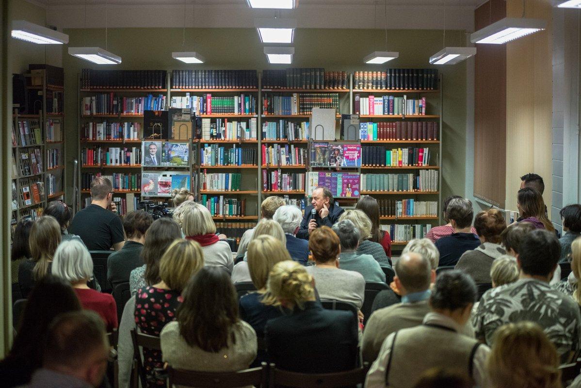 W dniach 10-12.10 @WiMBPGdansk zaprasza na Aferę Kryminalną 2019 📚🕵 Szczegóły i program największego festiwalu literatury kryminalnej na Pomorzu znajdziecie na http://bit.ly/2IJBy3l 👈 #gdansk #ilovegdn #festiwal #aferakryminalna 📸 D. Paszliński