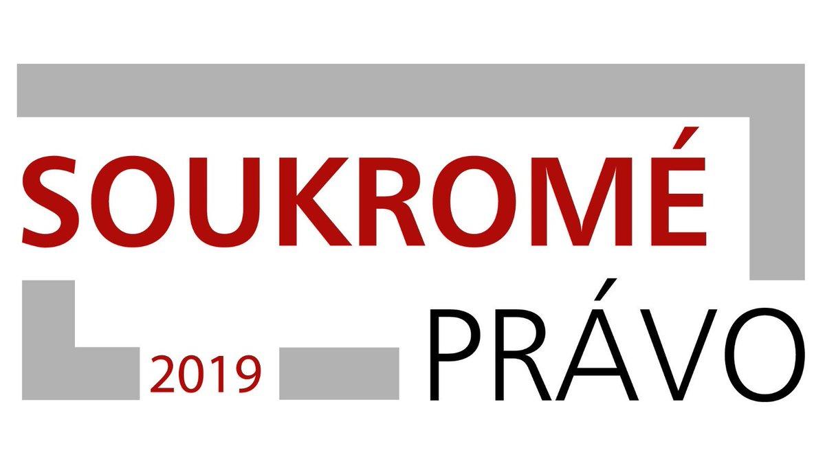 test Twitter Media - Konference #Soukromepravo2019 Ostrava s mimořádně nabitým programem, kterou pořádá @CAK_cz  a @epravo, se nezadržitelně blíží. Nebudete-li tuto středu 9. října na místě, sledujte #advokatnidenik. https://t.co/ceGqoqb5G3