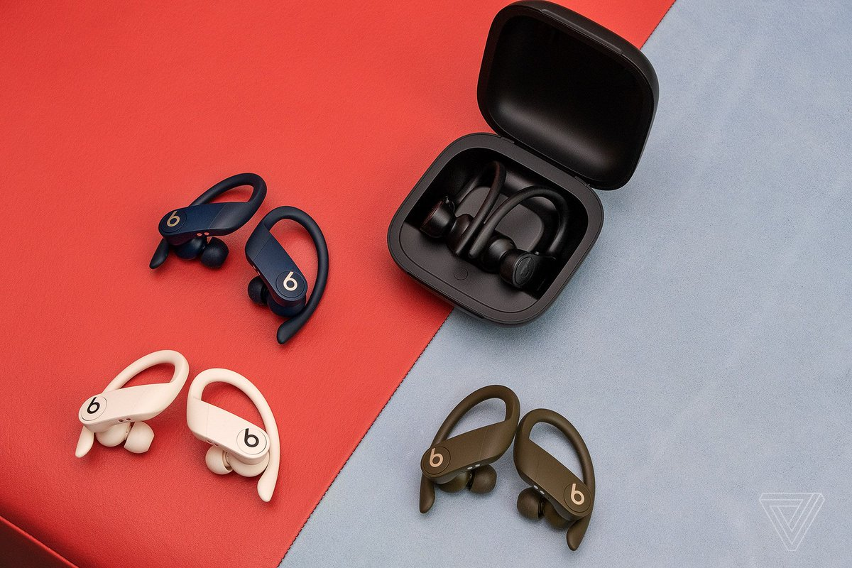 Beats Powerbeats Pro true wireless headphones are $50 off at Amazon today