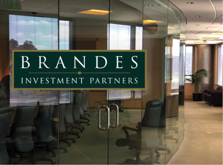 Brandes investments san diego return on investment example computation